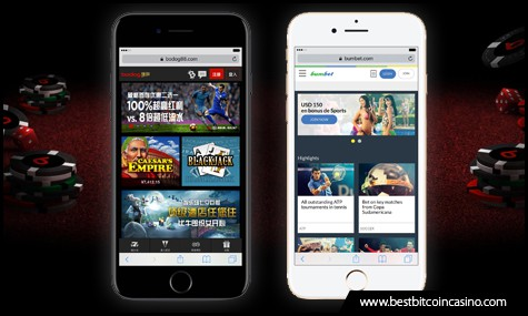 Best Partners adds Bumbet and Bodog Asia to roster of clients