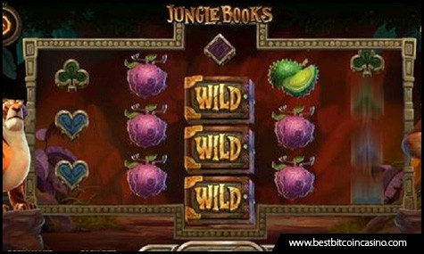 Yggdrasil Gaming launches Jungle Books slots