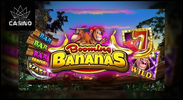 4 Features that Make Booming Bananas Slots Exciting
