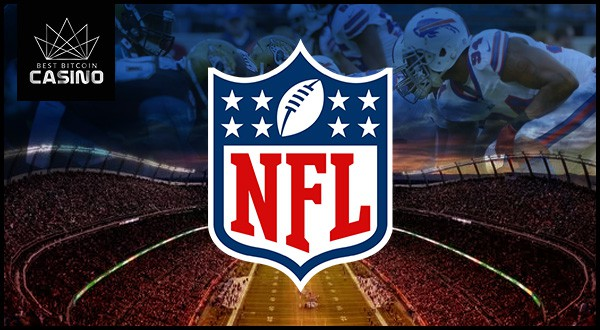 Which Bitcoin Casinos Offer NFL Sports Betting Options?
