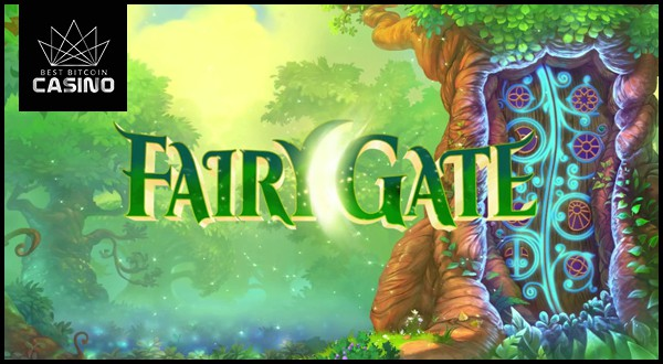 5 Reasons to Play Fairy Gate Slots from Quickspin