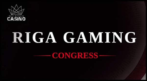 What to Expect in Riga Gaming Congress Next Month