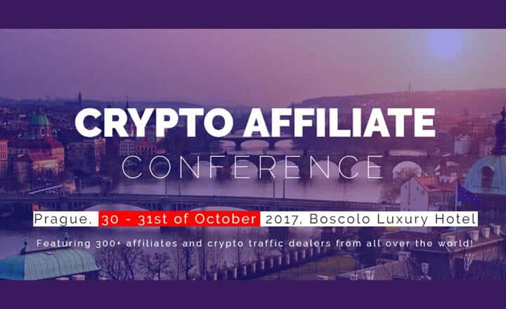 Crypto Affiliate Conference 2017