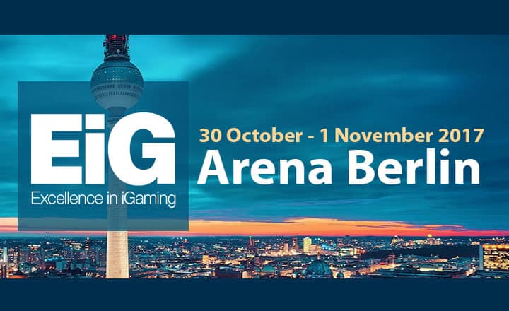 Excellence in iGaming 2017