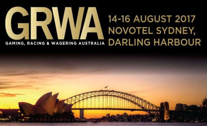 Gaming, Racing & Wagering Australia 2017