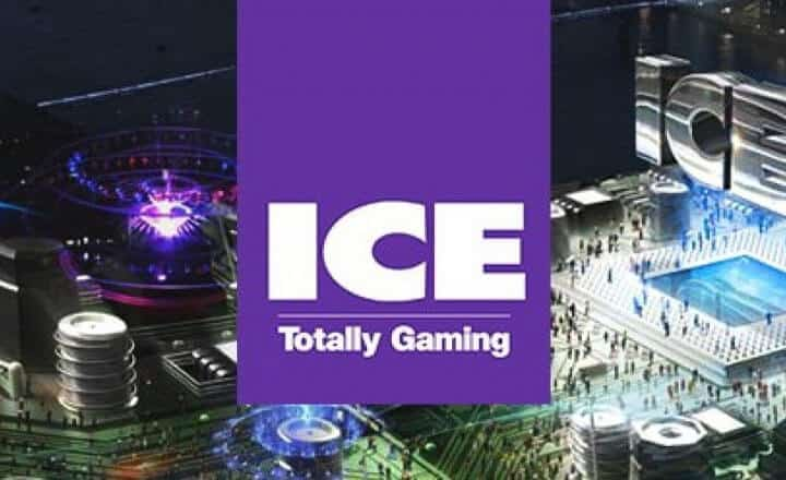 ICE Totally Gaming 2018