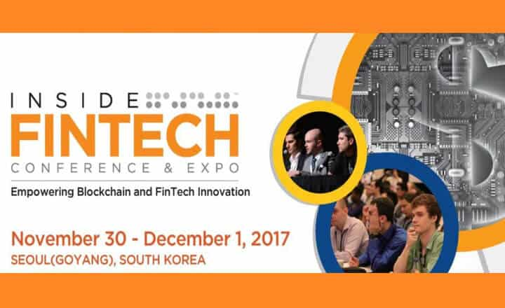Inside Fintech Conference Expo 2017
