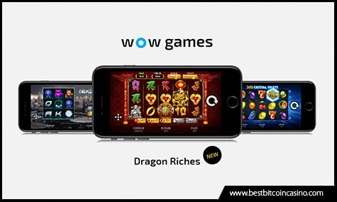 Tom Horn Gaming will showcase its products in Riga Gaming Congress