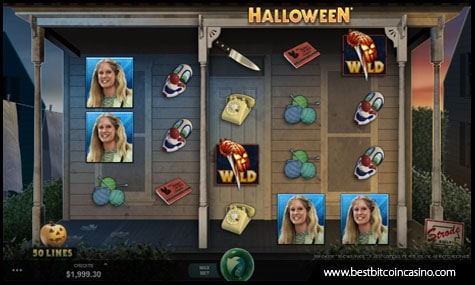 Microgaming launches Halloween Online Slots