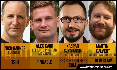 Industry experts share insights and strategies in Berlin Affiliate Conference 2017