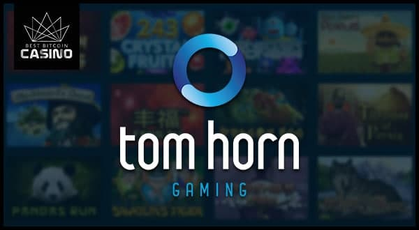 Tom Horn Gaming to Show Products in Riga Gaming Congress