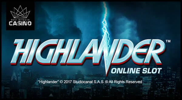 Microgaming Will Release New Highlander Slots