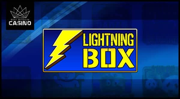 More Bettors Will Soon Play Games from Lightning Box