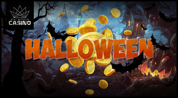 Trick or Treat: Win in Bitcoin Slots This Halloween