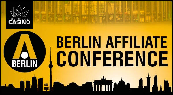 Berlin Affiliate Conference 2017: When & Where to Network