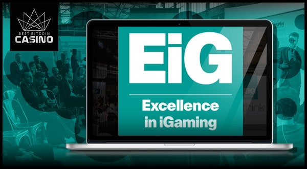 5 Reasons You Should Attend Excellence in iGaming 2017