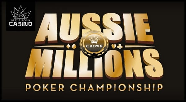 Aussie Millions 2018 Satellites To Go Live On Intertops