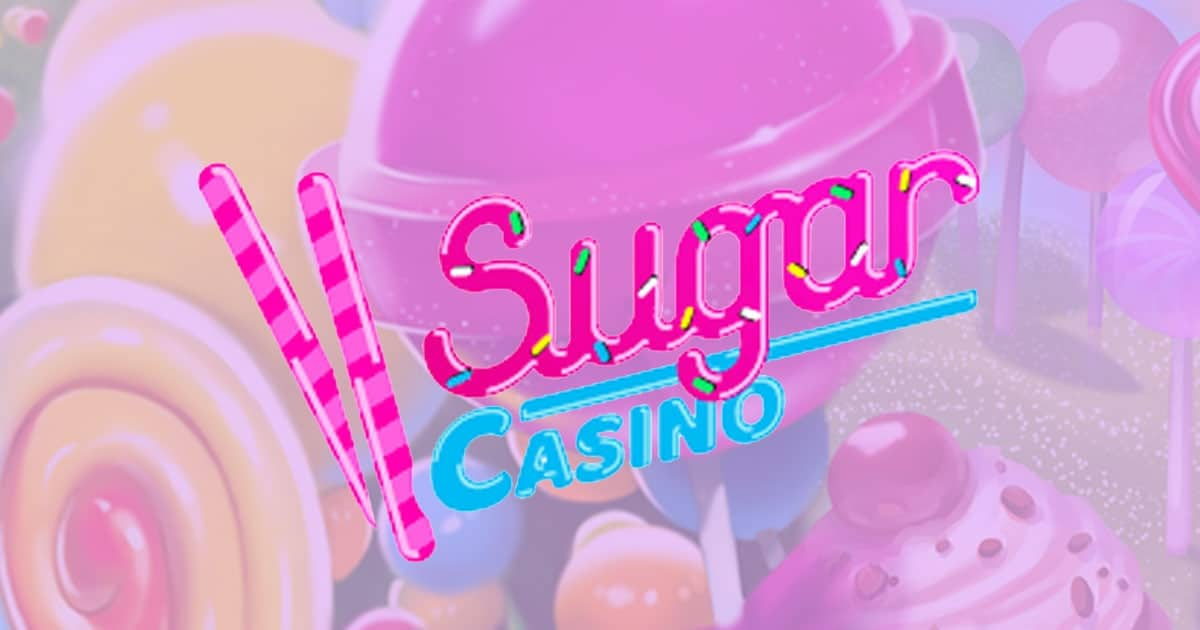 Sugar Casino OG Image