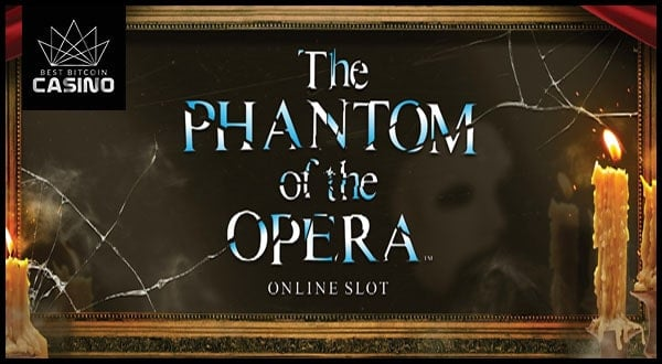 7 Features To Love About The Phantom Of The Opera Slots