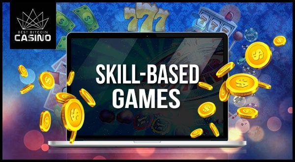 Should Online Casinos Feature More Skill-Based Games?