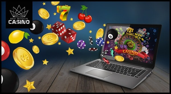 3 Music-Themed Slots Players Can Spin With Bitcoin