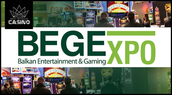 Why Visit Balkan Entertainment and Gaming Expo 2017?
