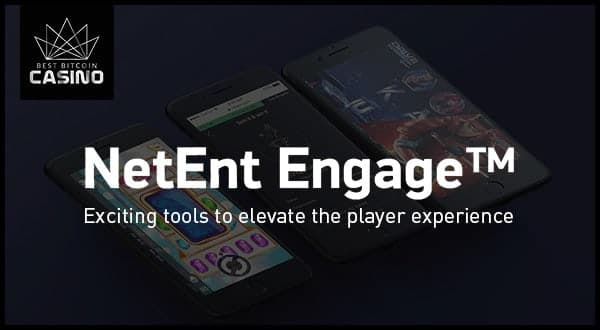 NetEnt Engage's Free Round Widget Changes Gameplay