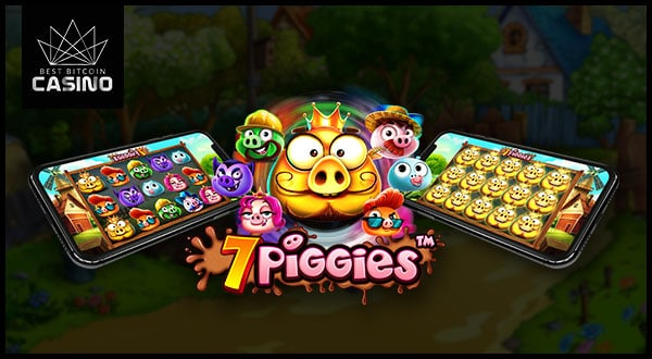 3 Features That Make 7 Piggies Slot Worth The Spin