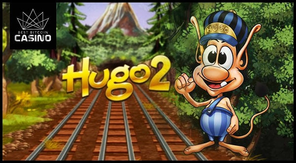 Play'n GO Releases Hugo 2 Slot With A Fun Treasure Hunt
