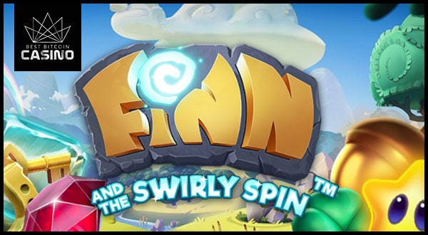 How Does NetEnt's Finn And The Swirly Spin Slot Stand Out?
