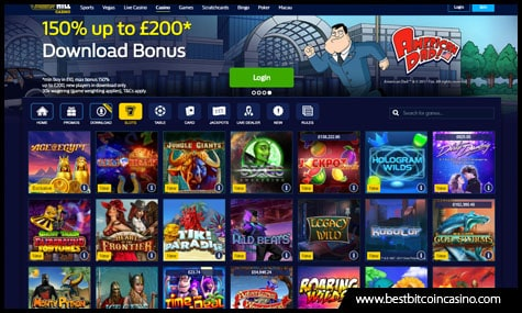 William Hill Casino to offer Pragmatic Play games