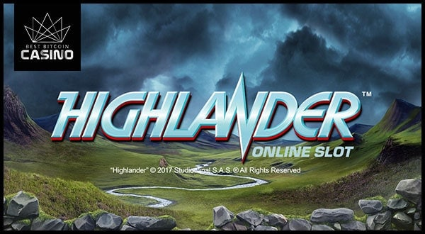 5 Reasons You Should Play Highlander Slot by Microgaming