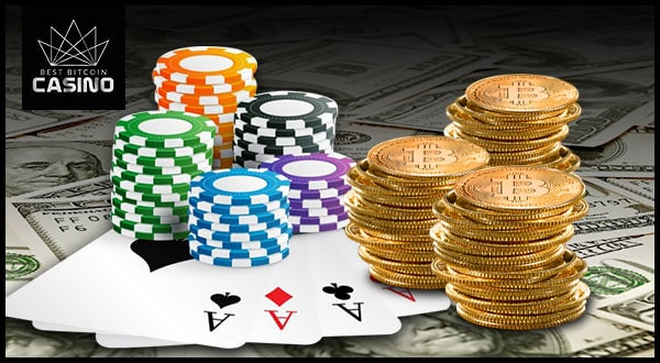 How Bitcoin Casinos Can Stay Relevant On Today's Market