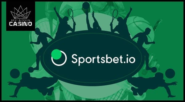 Newly Rebranded SportsBet.io Adds 1,400 Casino Games