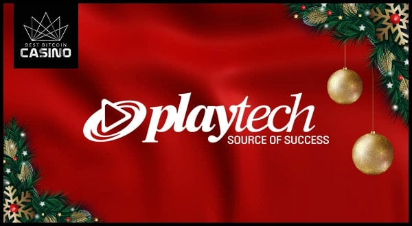Enjoy the Holiday with Playtech Live Christmas Experience