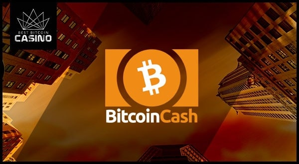 Bitcoin Cash Makes New Record & Breaks $3,500 Price Level