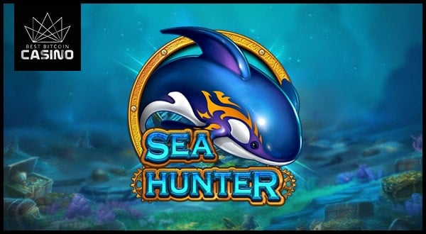 Sea Hunter Slot: A 3-Reel HTML5 Game with Better Graphics