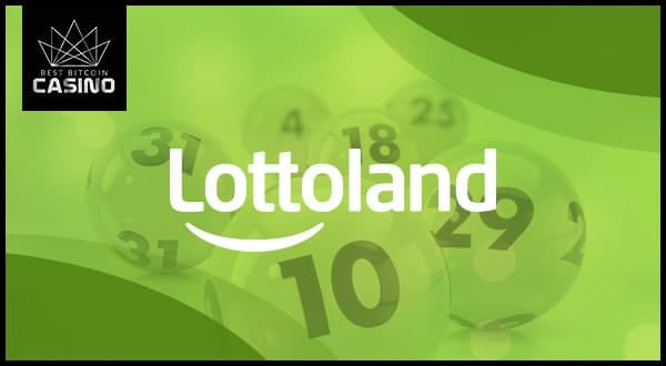 Lottoland Releases First-Ever Bitcoin Lotto Jackpot