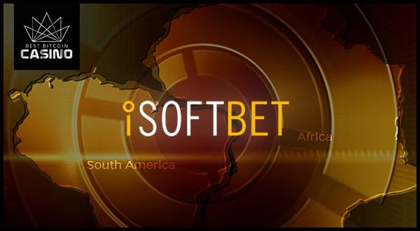 iSoftBet Enters African & LatAm Markets Through BtoBet