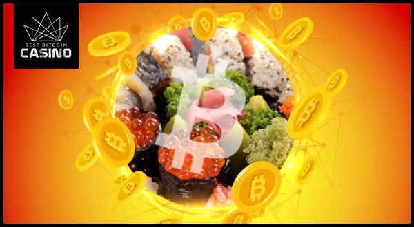 Want Sushi? You Should Play These Sushi-Themed Slots