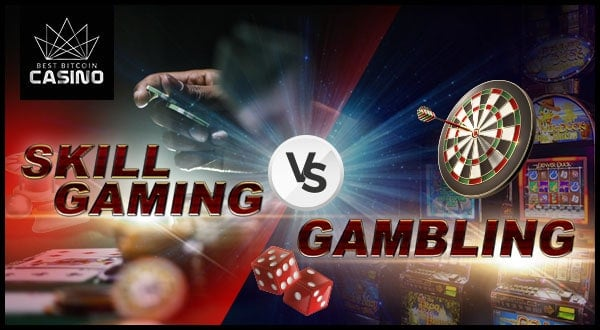 Skill Gaming vs Gambling: Which Do You Prefer?