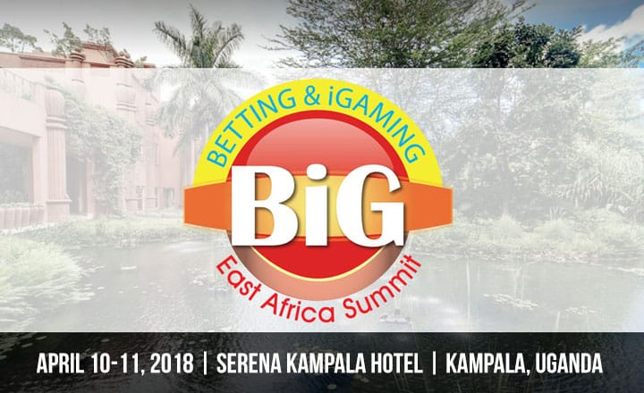 Sports Betting East Africa Summit 2018
