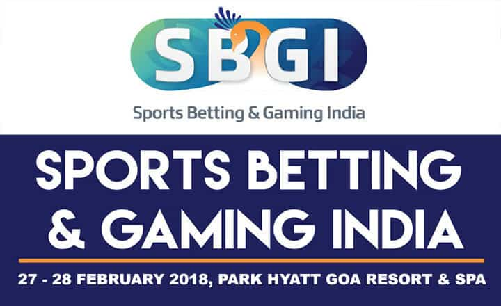 Sports Betting & Gaming India Conference 2018