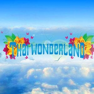 Thai Wonderland Slot Logo