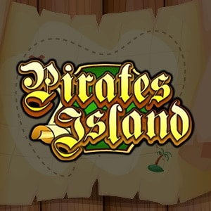 Pirates Island Slots Logo