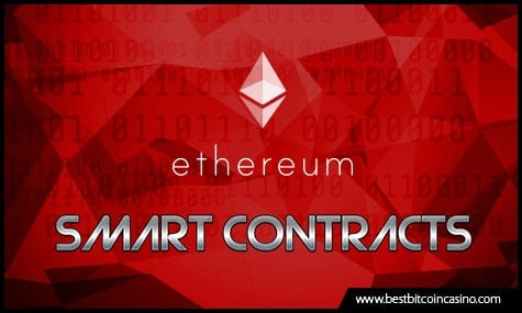 Ethereum Blockchain and Smart Contracts