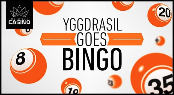 Yggdrasil Gaming Adds New Multiplayer Bingo Software