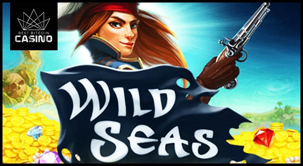 Wild Seas Slot Pays More in Generous Scatter Mode