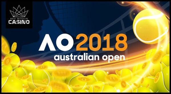 Bet on Australian Open 2018: Which Casinos to Choose?