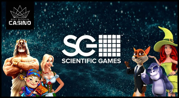 Scientific Games Completes NYX Gaming Acquisition